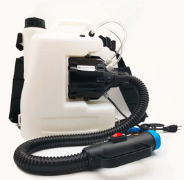 ULV Kaltvernebler Master-Sprayer mit 12 Liter Tank und Schlauch
