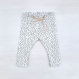Simple Leggings | dots