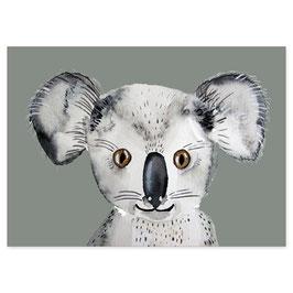 NUUKK | Postkarte Koala