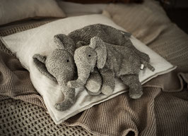 Senger Naturwelt | Kuscheltier  | Elefant groß