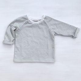 Basic Shirt Stripes | Stone