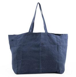 Monk & Anna // Kyodaina big shopper ● midnight blue