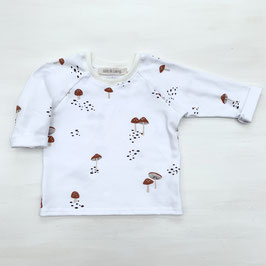 Basic Shirt | little Mushroom