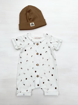 Onepiece Overall | Moon