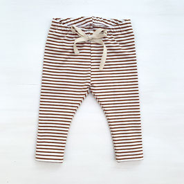 Simple Stripes Leggings | Rost