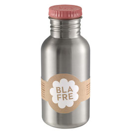 BLAFRE | Flasche 500ml| altrosa