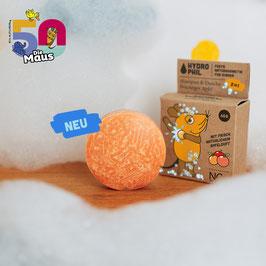 Hydrophil   Shampoo & Dusche frischer Apfel 2in1