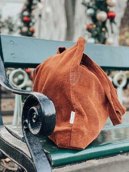 Studio Noos | Mombag | Cord Rusty