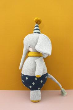 Ava & Yves | Kuscheltier | Elefant Tonie