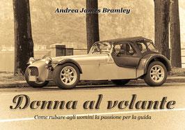 Donna al volante e-Book in formato PDF