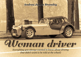 Woman driver e-Book in PDF format