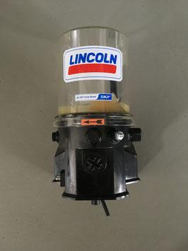 Pumpe P203-2XN-1K6-24-1A1.10V10   644-37424-1