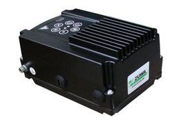 Frequenzumrichter Motoraufbau INVEOR alpha