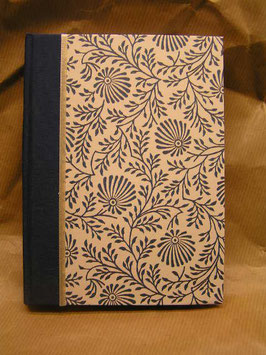 "Adressbuch/Telefonregister ""Indian Flowers"""