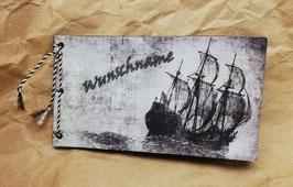 Gutscheinbuch Nautic