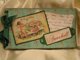 """Gutscheinbuch """"Valentine Green"""""""