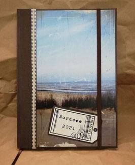 Reisetagebuch Nordsee