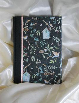 "Adressbuch/Telefonbuch ""Birds"""