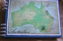 Reisetagebuch Australien
