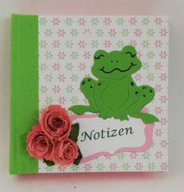 Etui Happy Frog