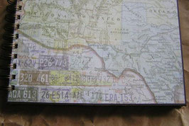 Reisetagebuch USA Westküste
