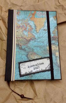Reisetagebuch klein