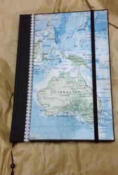 "Reisetagebuch ""Australia"""