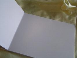 """Extraseiten für Gästebuch """"White Rose"""""""