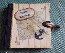 Tagebuch Maritim