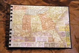 Reisetagebuch USA Ostküste