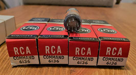 6AU6  = 6136 Command RCA 1