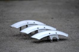 SCHIZZO® FRONT FENDER KIT, BMW R65/R80/R100 Monolever-Models