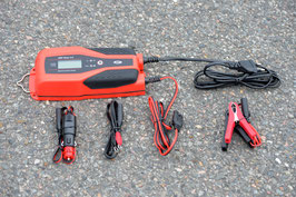 "BATTERY CHARGER ""Pro-Kit"""