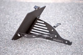SCHIZZO® Side Mount License Plate Bracket
