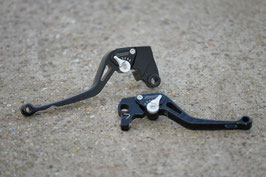 SCHIZZO® BRAKE- and CLUTCH LEVER SET