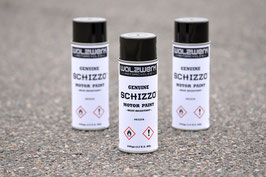 -SOLD OUT- GENUINE SCHIZZO® MOTOR PAINT -SOLD OUT-