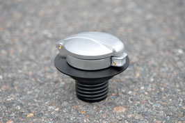 "SCHIZZO® FUel Cap ""Le Mans"", Bi-Color, Version A"