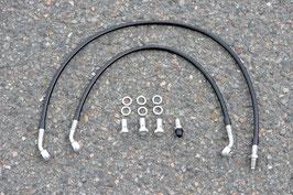 SCHIZZO® Brake Line Kits, Twin Shock Models
