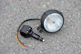 SCHIZZO® FOG-LIGHT KIT, Clear Lens