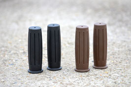 Vintage Rubber Grips