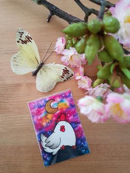 Kakao Karte Hahn