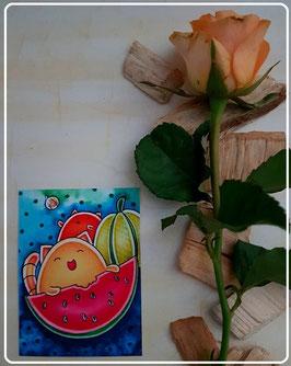 Kakao Karte Leckär