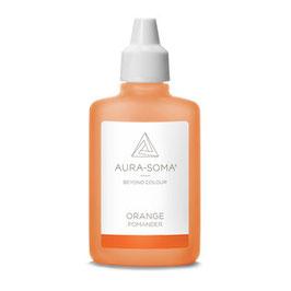 Pomander - Orange - Schock- & Stressauflöser, Begeisterung