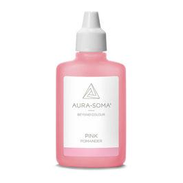 Pomander - Rosa (Pink) - Liebe, Selbstakzeptanz, Fürsorge