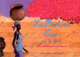 LE BURKINA FASO PAR LA ROUTE