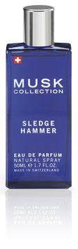 Sledge Hammer Eau de Parfum