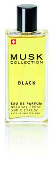 BLACK MUSK Eau de Parfum