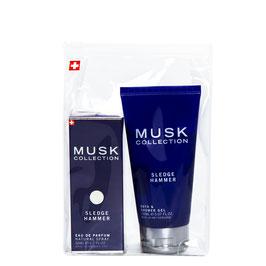 Sledge Hammer Set Parfum 50ml & Shower Gel 150ml