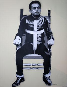 SARKOZY CHAIR