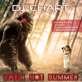 DJ Chart, Latin Hot Summer